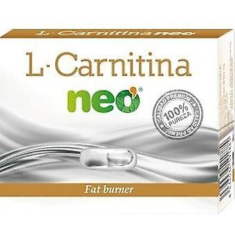 Neo L-karnitin 30 flytande kapslar