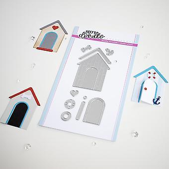 Heffy Doodle Build A Cabin Dies