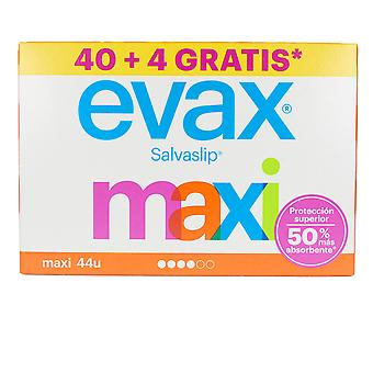 Evax Salva-slip Maxi 40 Uds pour femmes
