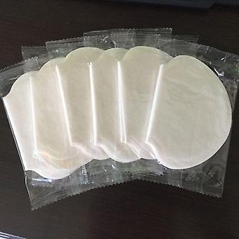 Kertakäyttöinen kainalo hikisuoja pad kainalo arkki vuoraus deodorantit