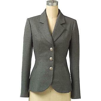 Vogue Syning Mønster 8333 Misses Ladies Petite Button Blazer Størrelse 18-22 UC