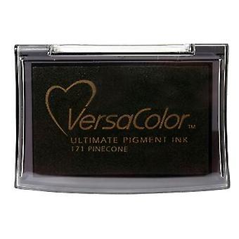 Tsukineko Versacolor Pigment Bläckkuddar - Pinecone