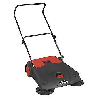 Sealey Fsw70 lattian Sweeper 700Mm