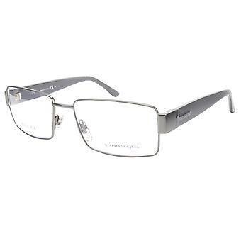 グッチ GG2217 L11 ダークルテニウム金属 アセテート 眼鏡 イタリア 53-16-135, 35