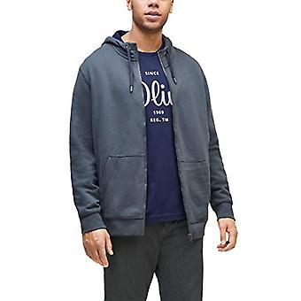 s.Oliver Big Size 131.10.101.12.130.2064849 T-Shirt, 5693, XXXX-Large Men(2)