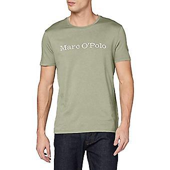 Marc O'Polo 21222051230 Camiseta, Verde (Sombra 425), Hombre Pequeño
