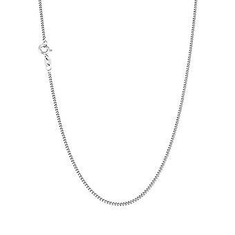 Amor - Unisex Collier in Silber 925, 50 cm