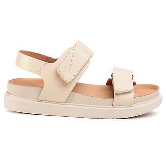 Vagabond erin off sandálias brancas mulheres brancas