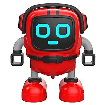 Gyro Educational Robot Gehirn Spiel Spielzeug DIY Roboter 3 Modus spielen Spielzeug Training| Gags & Praktische Witze