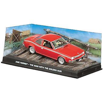 AMC Hornet Diecast Model Car de James Bond The Man With The Golden Gun