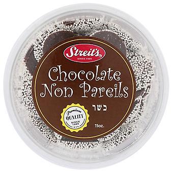 Streits الشوكولاته غير باريلز، حالة من 6 × 11 أوقية