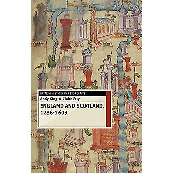 England and Scotland 12861603 by King & AndyEtty & Claire