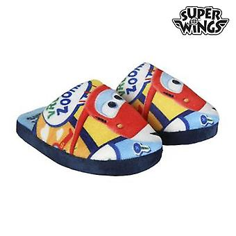 House Slippers Super Wings 72814