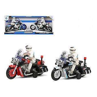 Motosiklet 112718 araba seti (2 Uds)