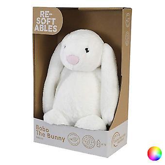 Fluffy toy Resoftables animals (30 cm)