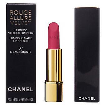 Lipstick Rouge Allure Velvet Chanel
