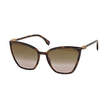 Fendi FF 0433/G/S 086/M2 Sunglasses