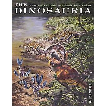 The Dinosauria Second Edition by D B Weishampel