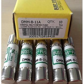 1000v Dmm-b-11a DMM 11 A بوس فتيل أمبير لفلوك الرقمية متعددة المقاييس