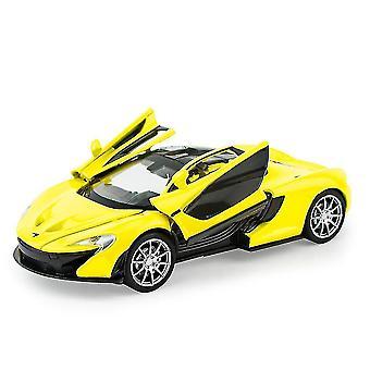 Seos urheiluauto malli simulointi Diecast Vedä takaisin auto lelut