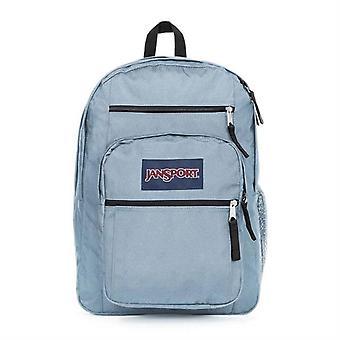 Jansport Big Student Backpack - Dusk Blue