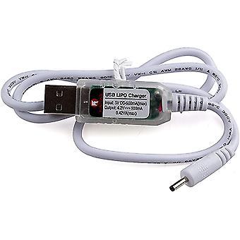 Cable de cargador USB Sc28 asociado