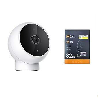 Wifi Night Vision -älykamera 2k 1296p