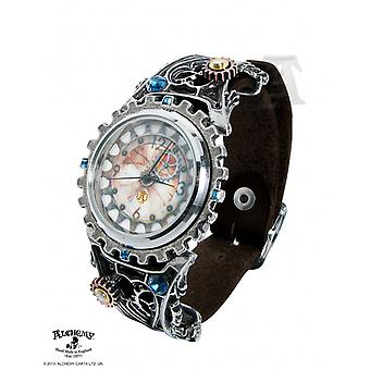 Alchemy Gothic Telford Chronocogulator Uhr Uhr
