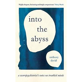 Into the Abyss A neuropsychiatrist's notes on troubled minds