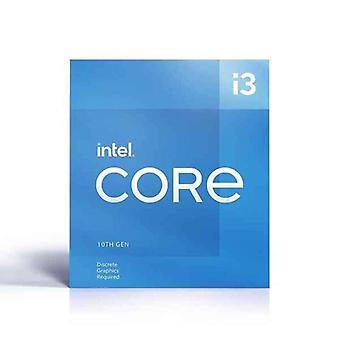 Processor Intel i3-10105F
