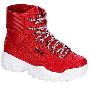 Fila Disruptor Ballistinen boot (7.5, Punainen/Valkoinen Ballistinen)