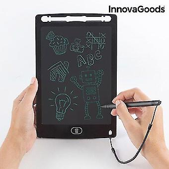 Tablet computers innovagoods magic drablet lcd writing and drawing tablet