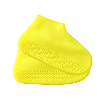 Wasserdichter Silikon-Schuhschutz