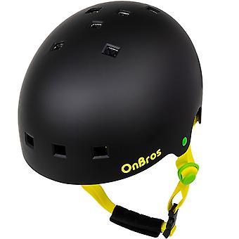 大人のユーススケートボードヘルメット、スポーツスクーターローラーブレードホバーボードサイクリング通勤自転車、ce認定