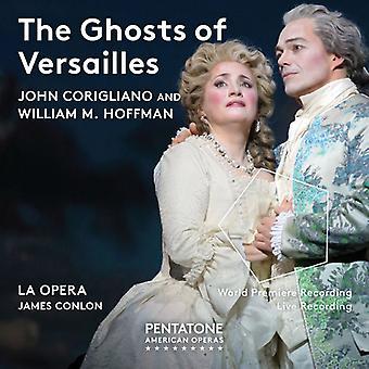 Corigliano, John / Livengood, Victoria - Ghosts of Versailles [SACD] USA import
