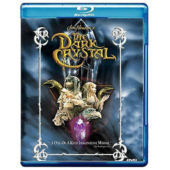 Dunkle Kristall [Blu-Ray] USA import