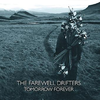 Farewell Drifters - Tomorrow Forever [CD] USA import