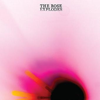 Dream Boat - Rose Explodes [Vinyl] USA import