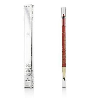 Lancome Le Lip Liner Waterproof Lip Pencil With Brush - #114 Tangerine - 1.2g/0.04oz