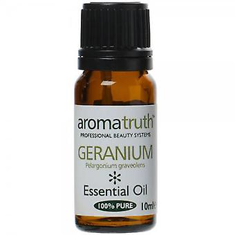 Aromatruth Essential Oil - Geranium