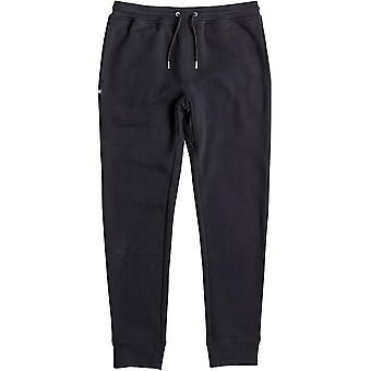 DC Ellis 2 Track Trousers in Black