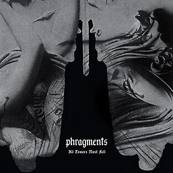 Phragments - All Towers Must Fall [Vinyl] USA import
