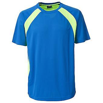 Tunkeutuminen miesten Spede lyhythihainen Active t-paita