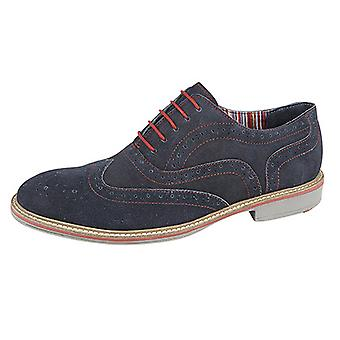 Roamers 5 Eye Oxford Sarto Herenschoenen
