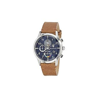 Maserati Herrenuhr ricordo yacht timer chronograph R8871625005