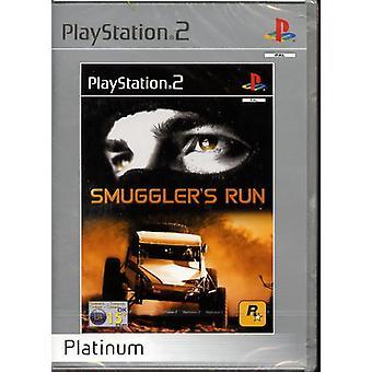 Smugglers Run Platinum-ny