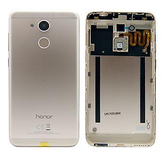 Huawei battery cover battery cover battery cover gold honor 6C Pro / 97070SSS repair new