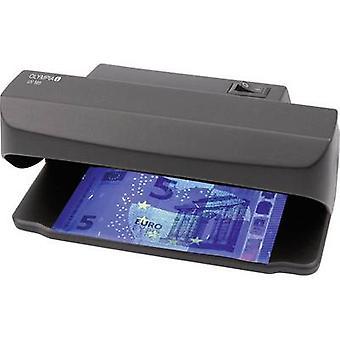 Olympia UV 585 vals geld detector