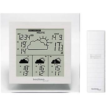 Techno Line WD 4002 Acryl SAT weather station