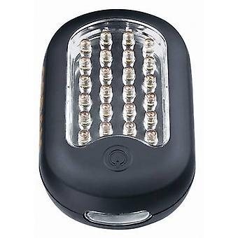 Osram Auto LEDIL202 LEDinspect MINI 125 LED (svartvitt) Batteridriven 90 lm, 125 lm